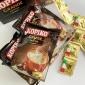 【临期特卖】印尼进口可比可摩卡咖啡速溶咖啡粉送巧克力末12杯装